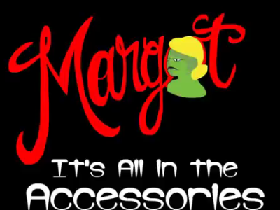 Margot – One of my first animation projects